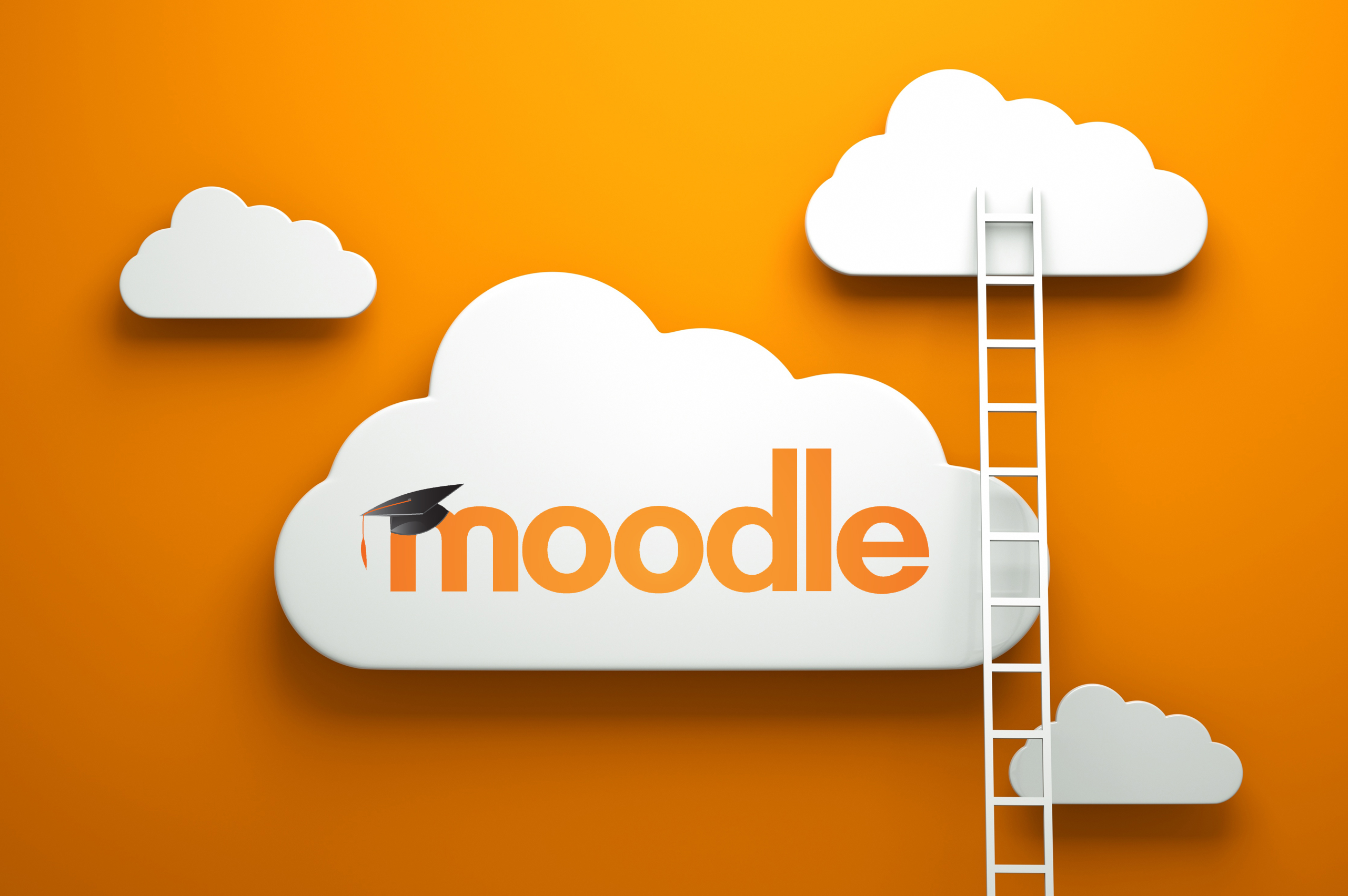 Moodle as a Learning Management System